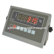 OIML R76/2006 Approved Weighing Indicators