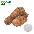 Natural Amorphophallus Konjac Powder Extract