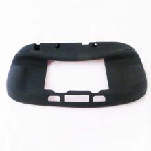 Funda protectora de silicona suave Funda protectora de piel para Nintendo Wii U Gamepad