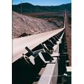 Correa transportadora de acero (DIN, AS, ISO, BS, JIS, SABS, RMA)