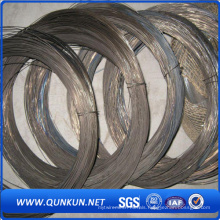 China Manufacture 16 Gauge Black Annealed Wire for Binding Wire