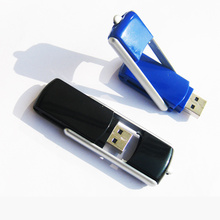 Swivel USB Flash Drive Plastic 3.0 Pendrive