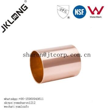 J9016 Kupfer-Verschlusskupplung