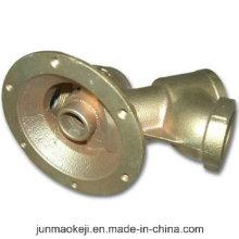 Connecteur de coulée sous pression en alliage de cuivre