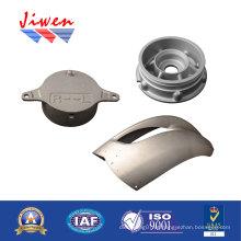 Profissional China Fábrica de alumínio Die Casting para Auto Peças