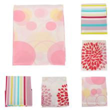 Wholesale personnalisé imprimé tissu de table