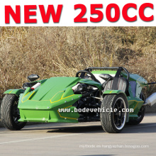2015 NUEVO roadster al por mayor 250cc y ztr-trike-roadster-250cc del trike del ztr de la porcelana (MC-369)