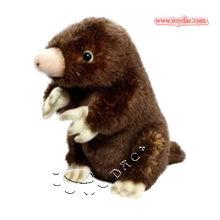 Plüsch Mini Spielzeug Mole Spielzeug (TPYS0284)