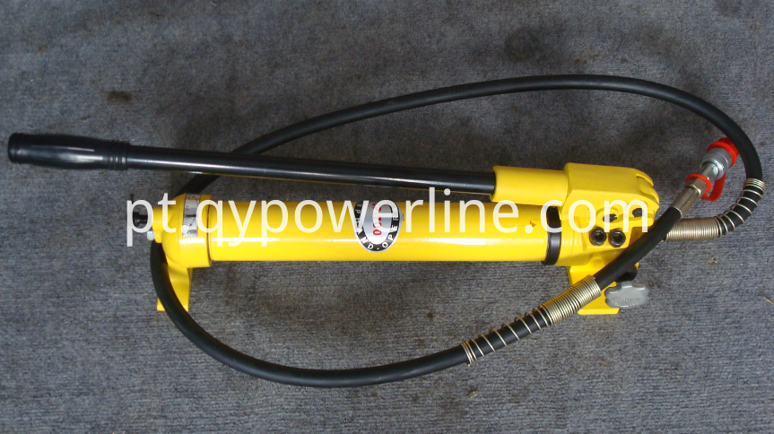 Manual Hydraulic Power Pack