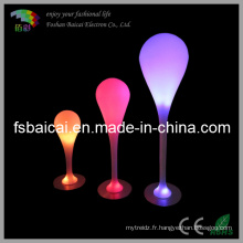 Décoration de décoration LED Garden Decoration Lights Made in China