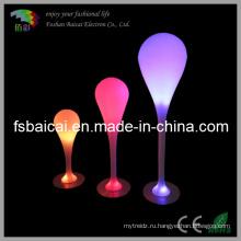 Украшения для вечеринок, украшенные светодиодами, сделаны в Китае
