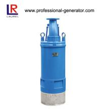 Pompe à eau submersible pré-déglaçante à haute digestion