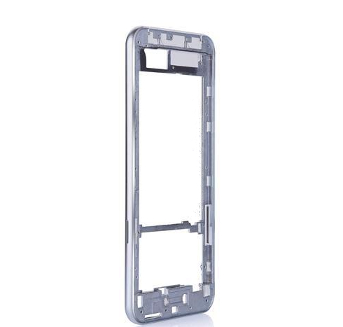 die casting phone case