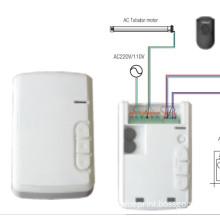 Tubular Motor Remote Receiver, Tubular Motor Accessories