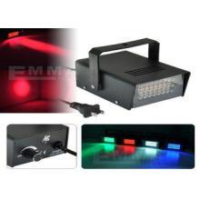DJ Disco Party led Stage Lights 24 LED , Mini Strobe Light