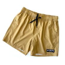 Pantalones de playa de traje de baño de verano para hombre