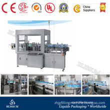 Automatic OPP/BOPP Hot Melt Labelling Machinery for Round Bottle
