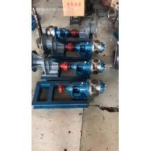 Bomba de engranajes interna de rotary honey transfer rotary