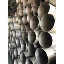 Tubos LSAW de acero al carbono API 5L Gr.B 5CT