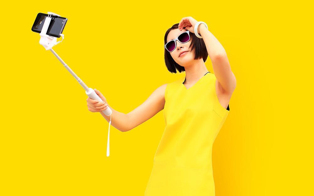 Xiaoyi Selfie Stick