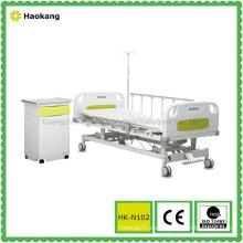 HK-N102 Drei-fach Elektrisches Bett (Patientenbett, medizinische Ausrüstung)