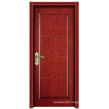 Wood Door (WD-S002)