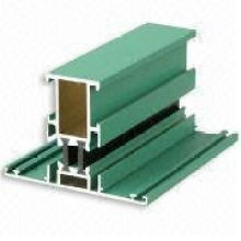 Thermal Break Aluminium Profiles for Windows and Doors
