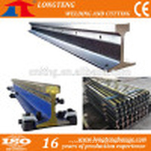 China Cheap Rail Track / Guide Rail / Heavy Rail for CNC Gantry Machine