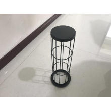 dust collecting filter-bag filter cages for bag-house