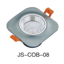 De Bonne Qualité LED Downlight-Plafonnier