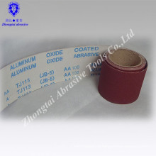 JB-5 sanding cloth roll for hand use