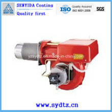 Hot Coating Machine of Oil Burner