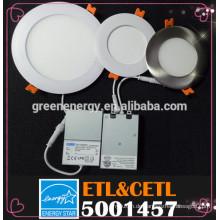 Nordamerikanische Märkte 9W 14W E26 120V dimmbare LED Downlight Cul 4 Zoll LED-Downlight