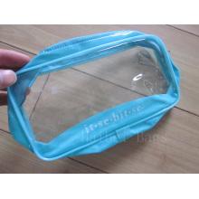 Sac de maquillage cosmétique à la mode pour emballage cosmétique (hbpv-64)
