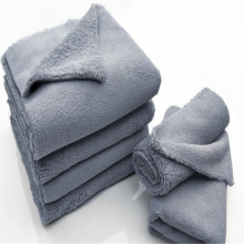 Ultrasonic Cutting Edge Car Cleaning Towels