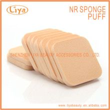 Cheap Foundation Cosmetic Powder Puff square makeup sponge
