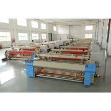 High Speed Best Gauze Making Air Jet Machines with Jumbo Roll