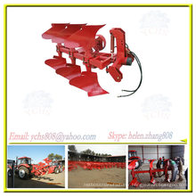Farm Machinery Reversible Share Plow for Lovol Tractor
