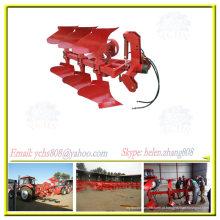 Maquinaria Agrícola Reversível Arado Compartilhado para Lovol Trator