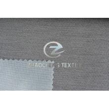 Tela tejida de terciopelo de diamante pequeño para uso en sofá y textiles para el hogar