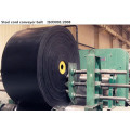 Tear Resistant Steel Cord Rubber Conveyor Belt