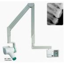 High Frequency DC Hanging-Type Dental X-ray Equipment