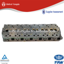 FAW XICHAI cylinder head with D9-1003010-013