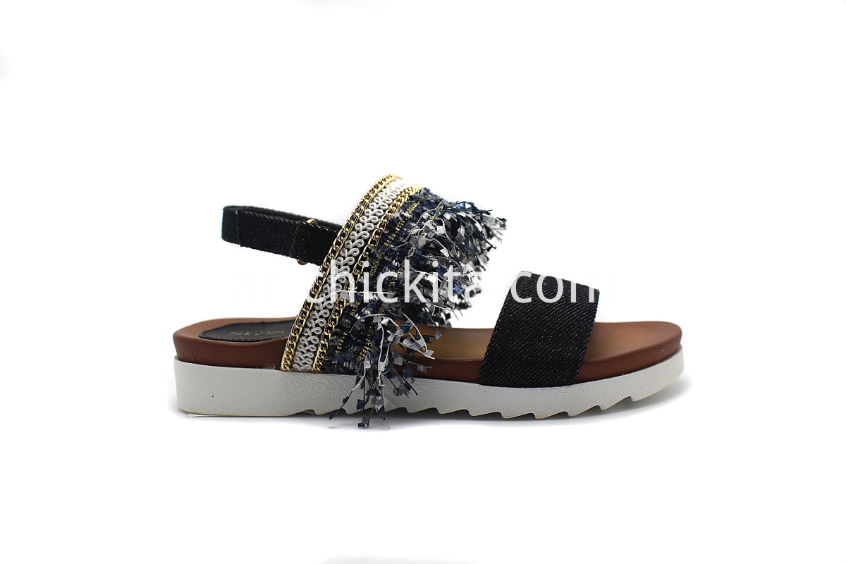 Lightweight Children's Fashionable Sandal Comfort Shoes