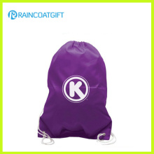 Promotional Factory Price Logo Printed Custom Drawstring Backpack RGB-012