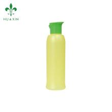 Nuevo pulverizador botellas botella cosmética airless botella