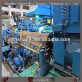 Four High Reversible Cold Rolling Mill