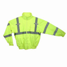 (RDJ-3003) Reflective Safety Jacket
