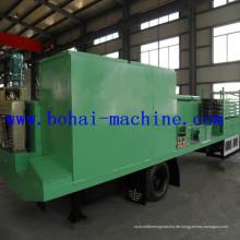 Bh No-Girder Bogendach Automatische Walzenformmaschine (BH240)