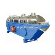 GZQ Series Rectilinear Vibrating-Fluidizing Dryer